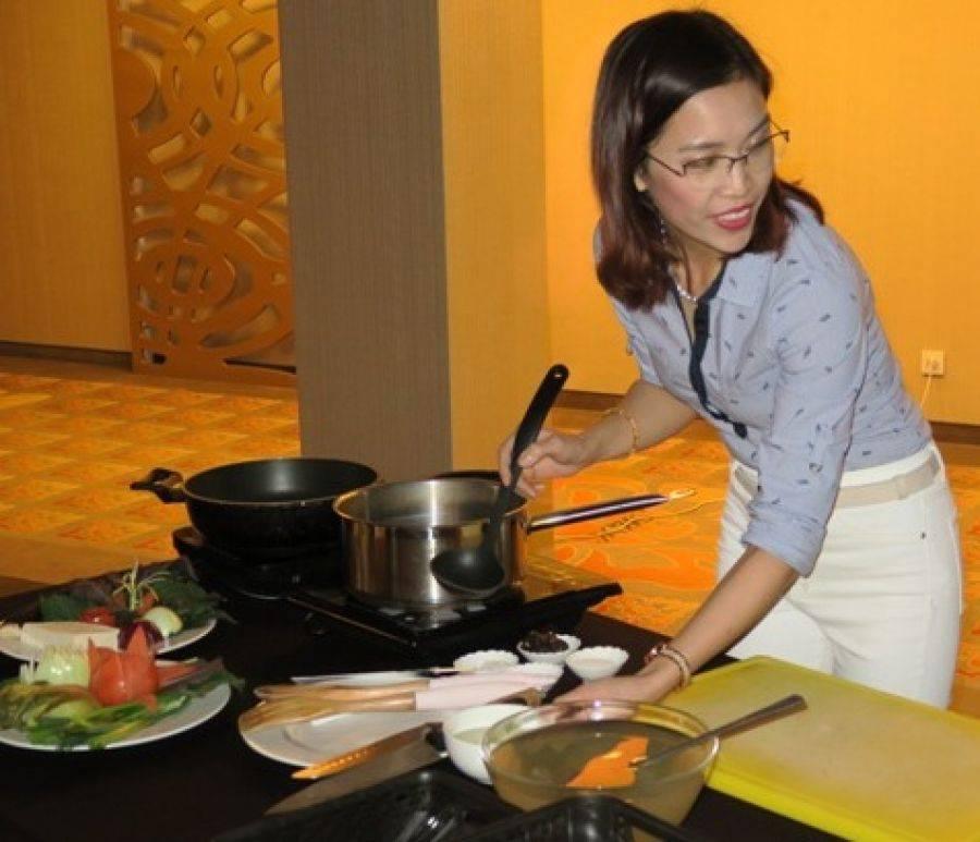 Dania Wigilijne Inspiracje Z Kuchni Wietnamskiej Foto